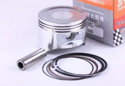 Поршневой комплект 88,25 mm — 188F — Premium