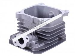 Головка блока двигателя (голая) — P65F (ZS)