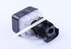Фильтр воздушный в сборе (с масляной ванной) — 168F