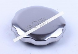 Крышка бака топливного (металл) — 168F