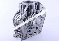 Блок двигателя — 186F