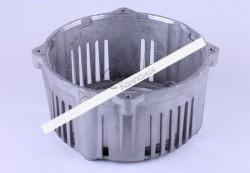 Крышка блока (под генератор) 186F — GN 5-6 KW