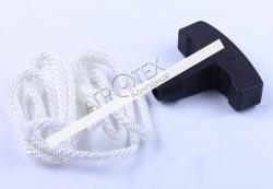 Ручка стартера с веревкой — 178F/186F