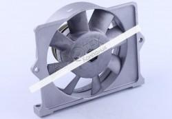 Вентилятор в сборе c генератором — 180N