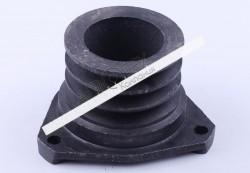 Шкив ремня 3х ручейный O110mm — 190N