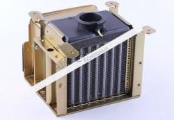 Радиатор алюминиевый — 190N