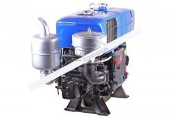 Двигатель ZH1125N (30 л.с.) с электростартером