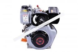 Двигатель 170D — дизель (под шпонку) (4 л.с.)