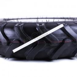 Колесо в сборе 7.50*16 (под 6 болтов) 26,2 кг — минитрактор