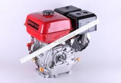 Двигатель 177F — (под шпонку Ø25 mm) (9 л.с.)