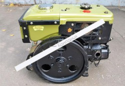 Двигатель R180NL — GZ (8 л.с.)
