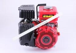 Двигатель 156F — (под шпонку Ø15 mm) (4.5 л.с.)