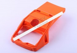 Пластик корпуса — GL43/45