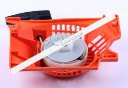 Стартер ручной (мягкий пуск) — GL43/45