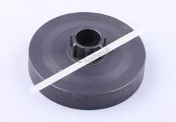 Тарелка сцепления — GL43/45