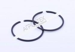 Кольца 41 mm STD — Partner