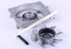 Вентилятор (без генератора) — 180N