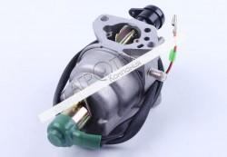 Карбюратор с электроклапаном — 177F