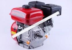 Двигатель 170F — (под шлицы Ø20 mm) (7 л.с.)