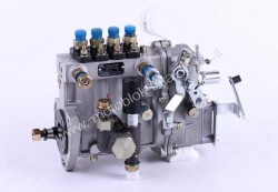 Насос топливный ТНВД (4 цилиндра) 4L22BT