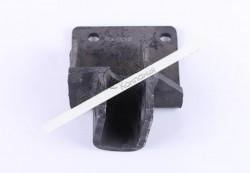 Кронштейн тяги ограничительной левый Foton 240