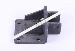 Кронштейн тяги ограничительной правый (навесного мех-ма) Foton 240