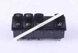 Блок переключателей комплект Jinma 244