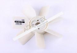 Вентилятор радиатора (крыльчатка) TY295