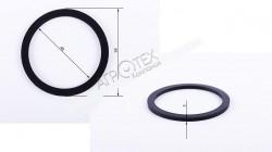 Комплект уплотнительных прокладок бака (резина) — P65/70F (ZS)