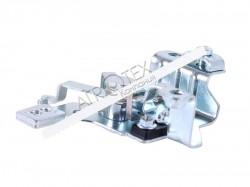 Механизм управления оборотами двигателя — P65/70F (ZS)
