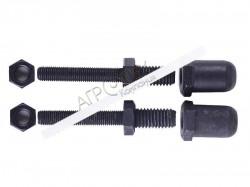 Винты регулировки клапанов с гайками — P70F