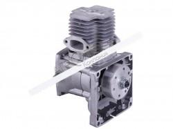 Двигатель первой комплектации RT