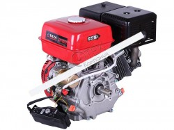 Двигатель 190FE — бензин (шпонка) (15 л.с.) с электростартером