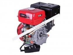 Двигатель 192FE — бензин (шпонка) (16 л.с.) с электростартером