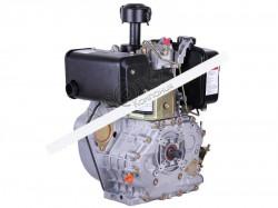 Двигатель 188D — дизель (под шлиц 25мм) (11 л.с.) с топливным баком и тнвд без электроклапана
