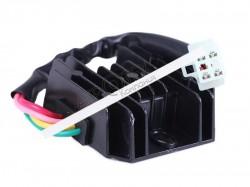 Реле зарядки — СВВ 250СС