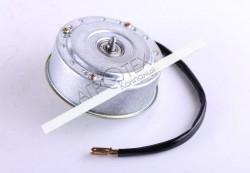 Двигатель вентилятора радиатора DLH1100