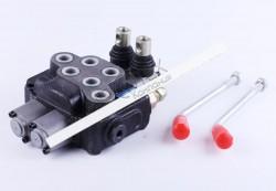 Кран гидравлический двухкамерный – МТ