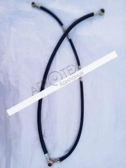 Топливный шланг (обратка)  КМ385ВТ DongFeng 240/244, Jinma 240/244