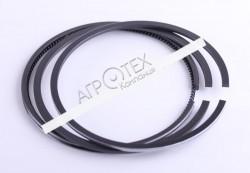 Кольца поршневые комплект Ø110 mm DLH1110 Xingtai 160-180