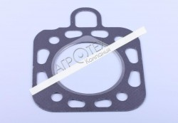 Прокладка ГБЦ Ø107 mm DLH1105 Xingtai 160-180