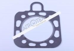 Прокладка ГБЦ Ø118 mm DLH1110 Xingtai 160-180