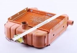 Радиатор DLH1100 Xingtai 160