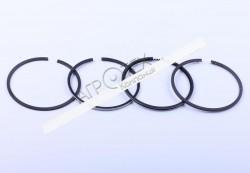 Кольца поршневые комплект Y385/BY385T/Y385T/YD385T Jinma 254/264