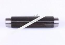 Вал промежуточный L-225mm Z-24 DongFeng 354/404