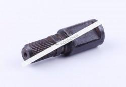 Валик тормозной колодки DongFeng 354/404