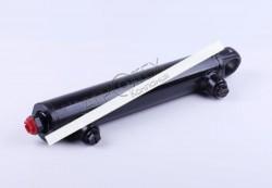 Гидравлический цилиндр рулевого механизма в сборе DongFeng 354/404