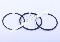 Кольца поршневые комплект Ø95 mm TY295 Xingtai 220/224