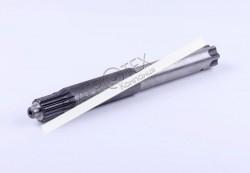 Кардан короткий Z-6/15 L-250 mm DongFeng 404
