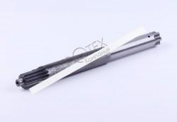 Кардан короткий Z-6/15 L-300 mm DongFeng 244/240